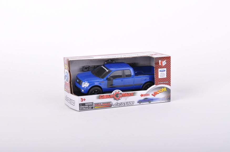 Auto 1:26 Ford F-150 PB