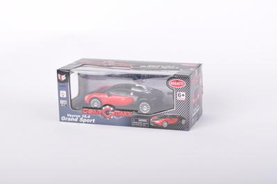 Obrázok R/C auto 1:26 Bugatti Veyron 16,4 Grand Sport