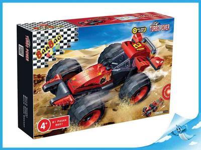 Obrázok Banbao stavebnice Turbo Power Rodeo