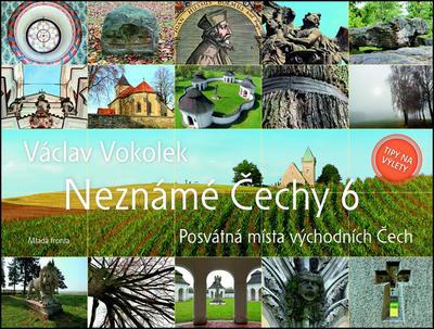 Obrázok Neznámé Čechy 6