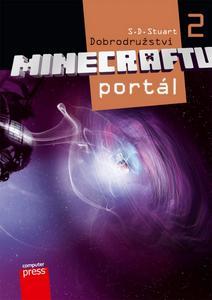 Obrázok Dobrodružství Minecraftu 2 Portál