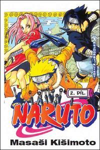 Obrázok Naruto 2 Nejhorší klient