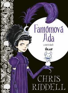 Obrázok Fantómová Ada a myší duch