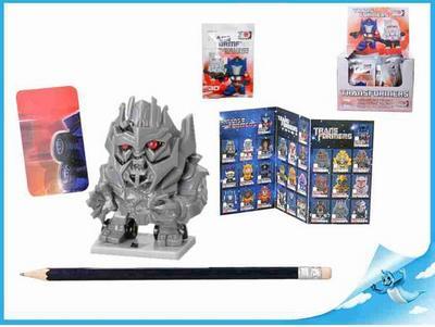 Obrázok Figurka Transformers s kartičkou I.serie