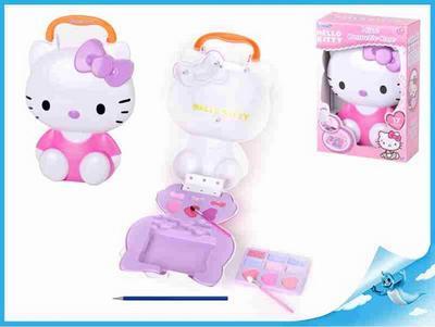 Obrázok Sada kosmetická Hello Kitty v krabičce