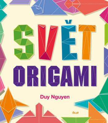 Obrázok Svět origami