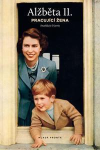 Obrázok Alžběta II.