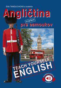 Obrázok Angličtina nielen pre samoukov