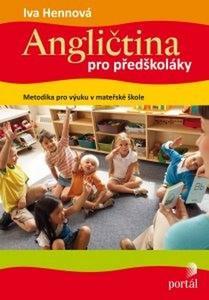 Obrázok Angličtina pro předškoláky