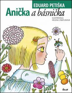 Obrázok Anička a básnička