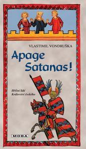 Obrázok Apage Satanas!