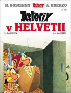 Obrázok Asterix v Helvetii
