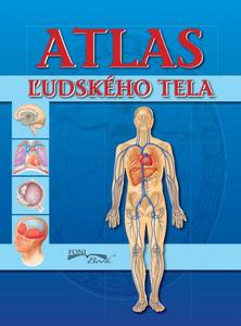 Obrázok Atlas ľudského tela