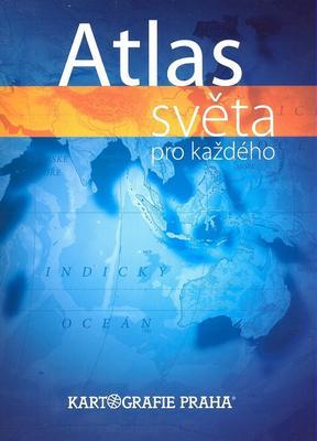 Obrázok Atlas světa pro každého