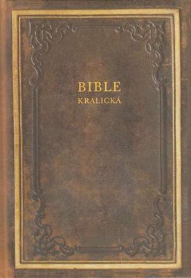 Obrázok Bible kralická