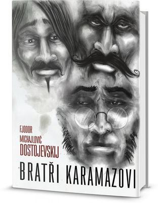 Obrázok Bratři Karamazovi