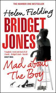 Obrázok Bridget Jones Mad About the Boy
