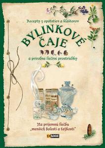 Obrázok Bylinkové čaje