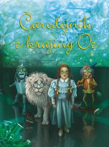 Obrázok Čarodejník z krajiny Oz