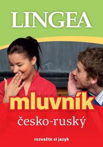Obrázok Česko-ruský mluvník