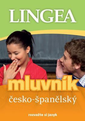 Obrázok Česko-španělský mluvník