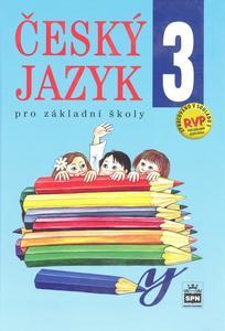 Obrázok Český jazyk 3 pro základní školy