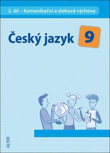 Obrázok Český jazyk 9 II. díl Komunikační a slohová výchova
