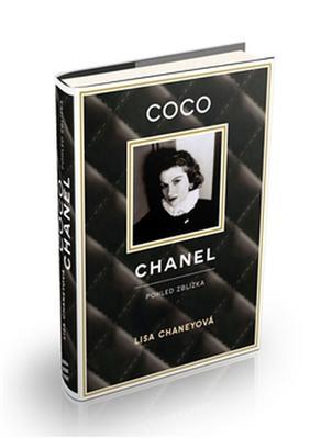 Obrázok Coco Chanel