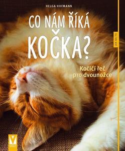 Obrázok Co nám říká kočka?