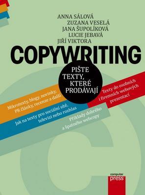 Obrázok Copywriting