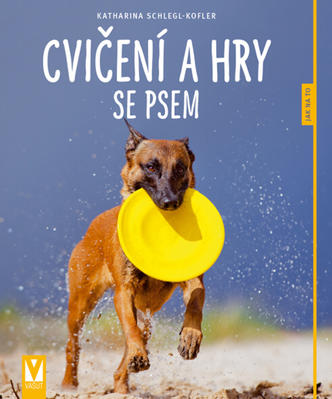 Obrázok Cvičení a hry se psem