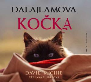 Obrázok Dalajlamova kočka