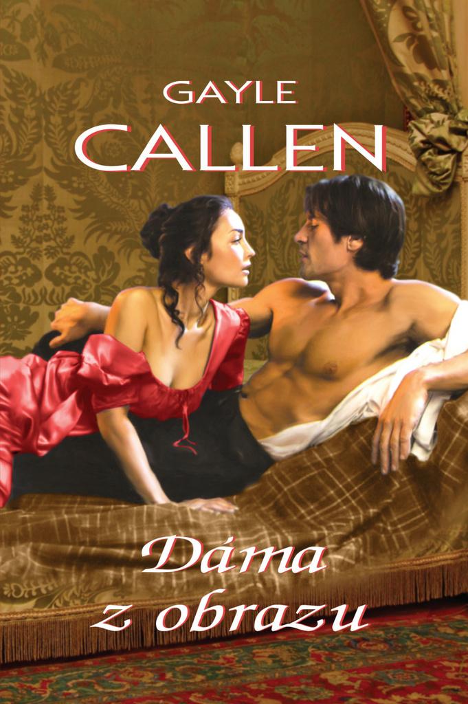 Dáma z obrazu - Gayle Callen