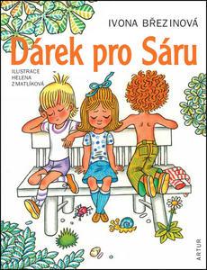 Obrázok Dárek pro Sáru