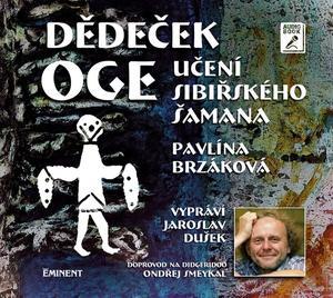 Obrázok Dědeček Oge (vypráví Jaroslav Dušek)