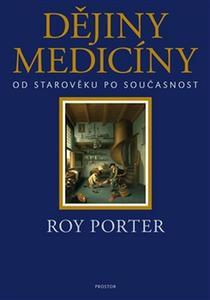 Obrázok Dějiny medicíny