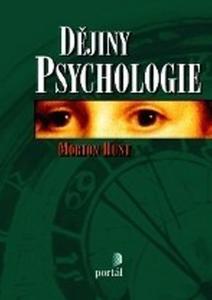 Obrázok Dějiny psychologie