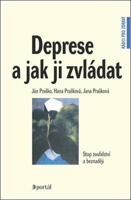 Obrázok Deprese a jak ji zvládat