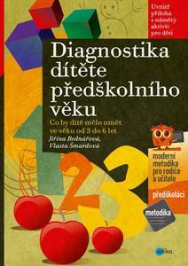 Obrázok Diagnostika dítěte předškolního věku
