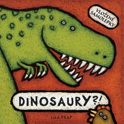 Obrázok Dinosaury?!