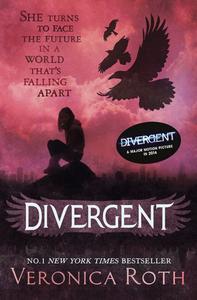Obrázok Divergent 1.