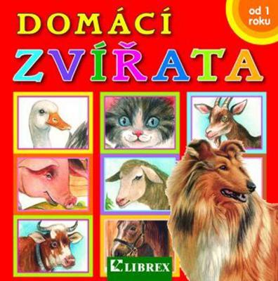 Obrázok Domácí zvířata