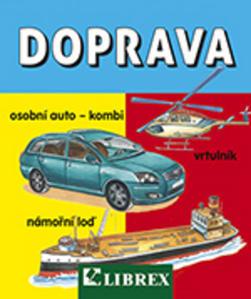 Obrázok Doprava
