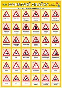 Obrázok Dopravní značky
