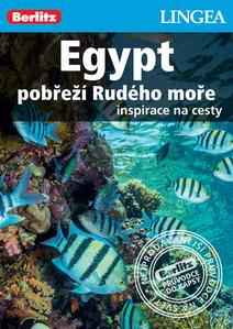 Obrázok Egypt pobřeží Rudého moře