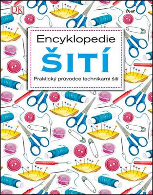 Obrázok Encyklopedie šití