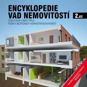 Obrázok Encyklopedie vad nemovitostí 2. díl
