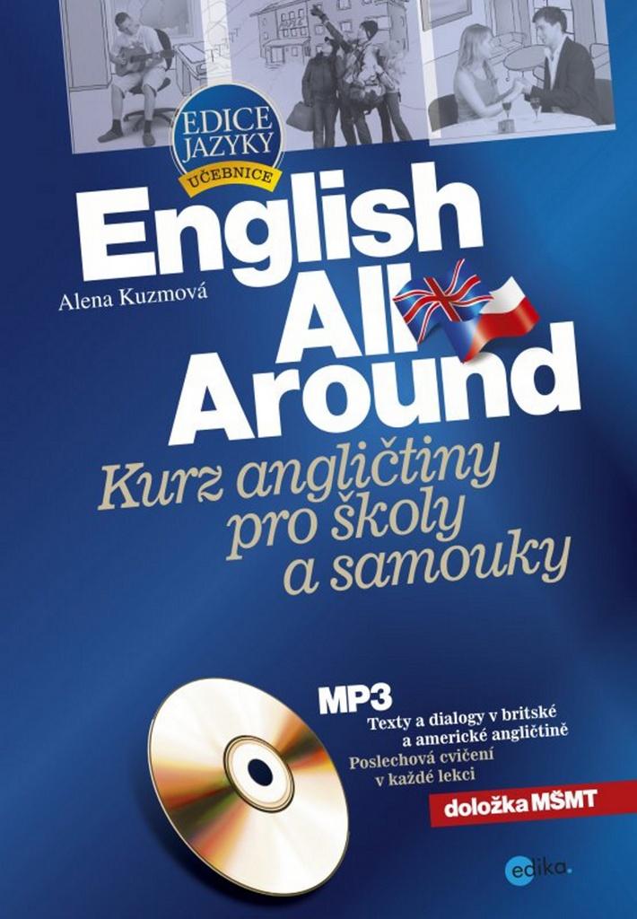 English All Around - Alena Kuzmová