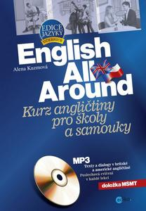 Obrázok English All Around