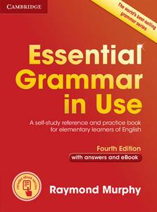 Obrázok Essential Grammar in Use